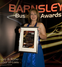Barnsley Business Awards 2008