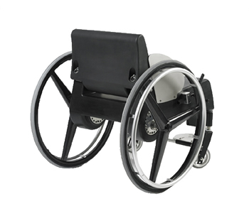 Glo Wheelchair Design