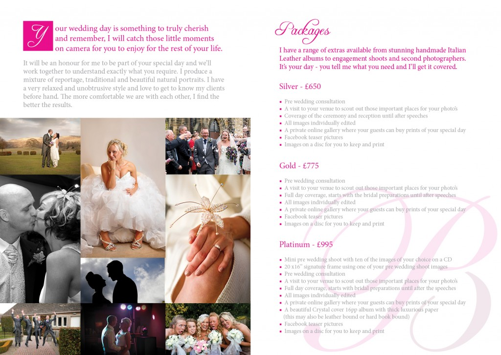 Paula Wedding Leaflet2